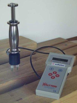 Электровлагометр современный