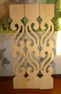 Купить резные балясины для лестницы из дерева (дуб, бук